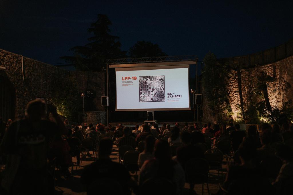 Filmovi o radništvu otvorili 19. Liburnia Film Festival