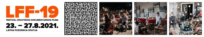 Liburnia Film Festival 2021 u Opatiji